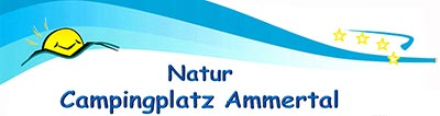 Campingplatz Ammertal Logo